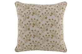 Accent Pillow-Wheat Vines 20X20