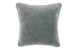 Accent Pillow-Green Bay Velvet 20X20