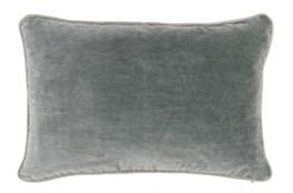 Accent Pillow-Green Bay Velvet 14X20