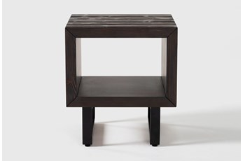 Sherman End Table