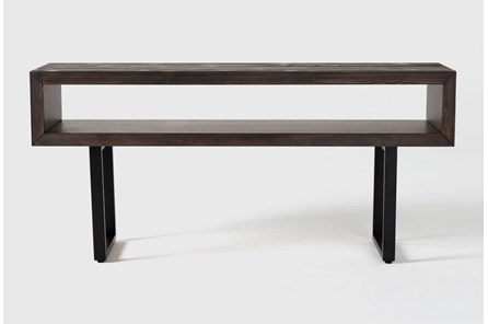Sherman Sofa Table
