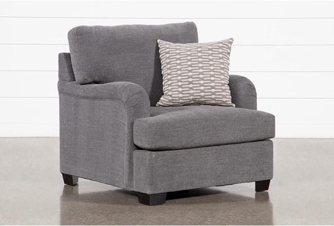 Mira Chair - 360