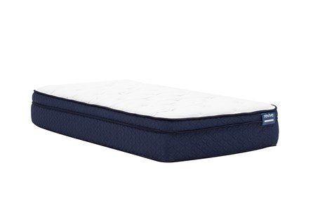 Premier Eurotop Twin Mattress - Main