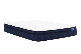 Premier Eurotop Eastern King Mattress