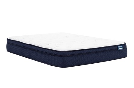 Premier Eurotop Eastern King Mattress - Main