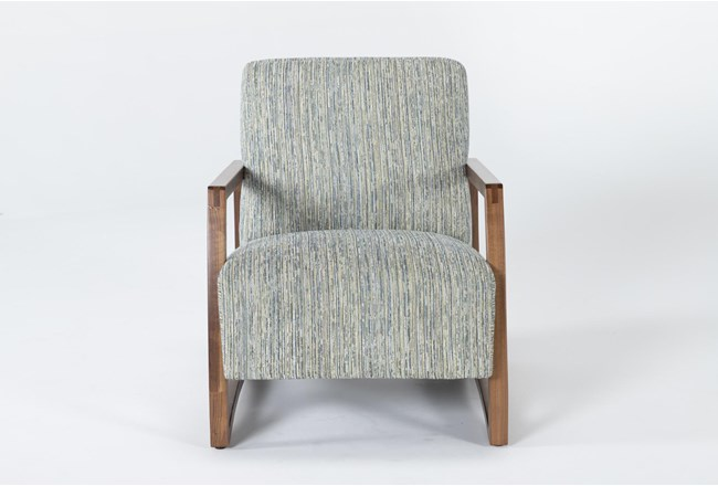 Marshall II Accent Chair - 360