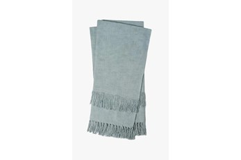 Accent Throw-Magnolia Home Jovi Blue By Joanna Gaines