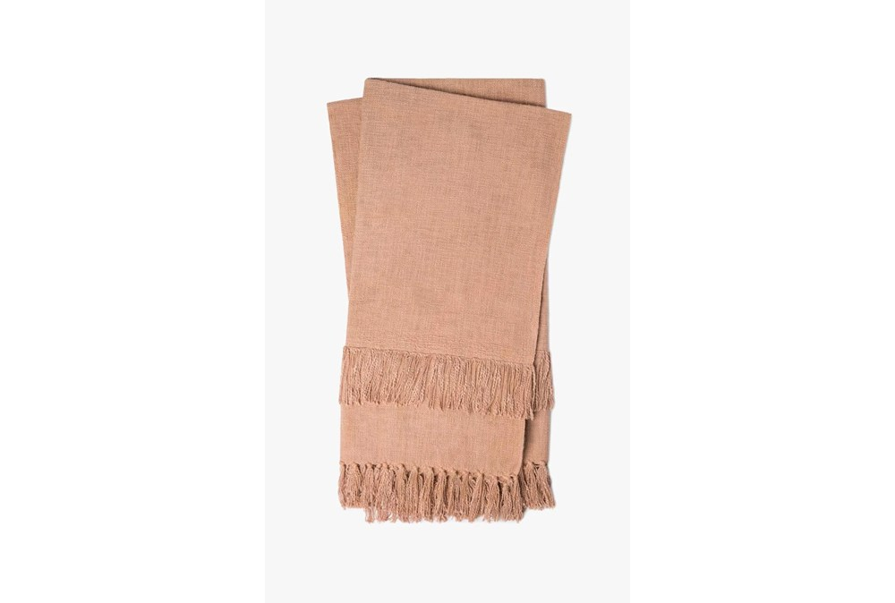 Accent Throw-Magnolia Home Jovi Blush By Joanna Gaines
