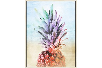 Picture-Pineapple Top I 32X42