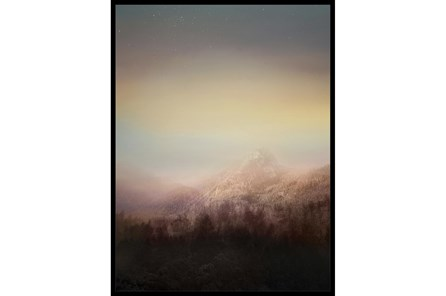 Picture-Into The Mist III 32X42