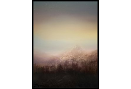 Picture-Into The Mist III 32X42 - Main