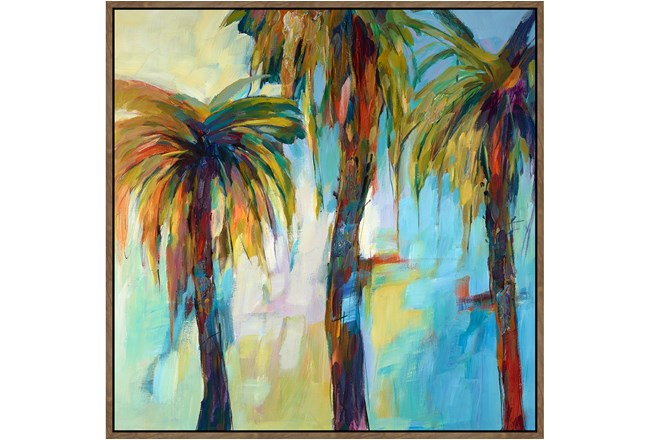 Picture-Tropical Delight 35X35 - 360