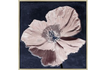 Picture-Poppin Poppies II 35X35