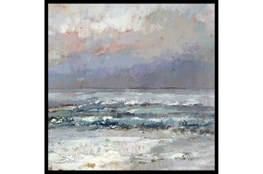 Picture-Sounds Of The Sea 35X35