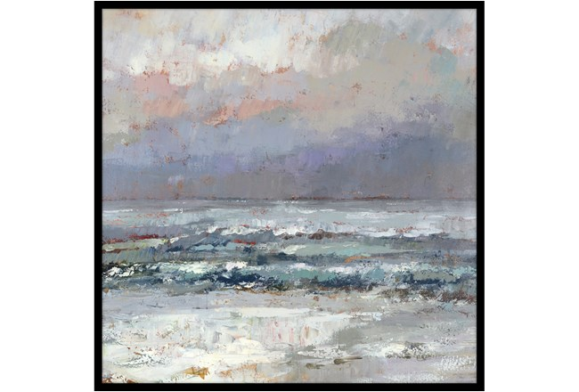 Picture-Sounds Of The Sea 35X35 - 360