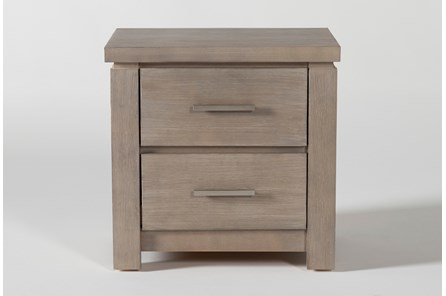 Morgan Nightstand - Main