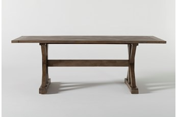 Duke 84 Inch Dining Table