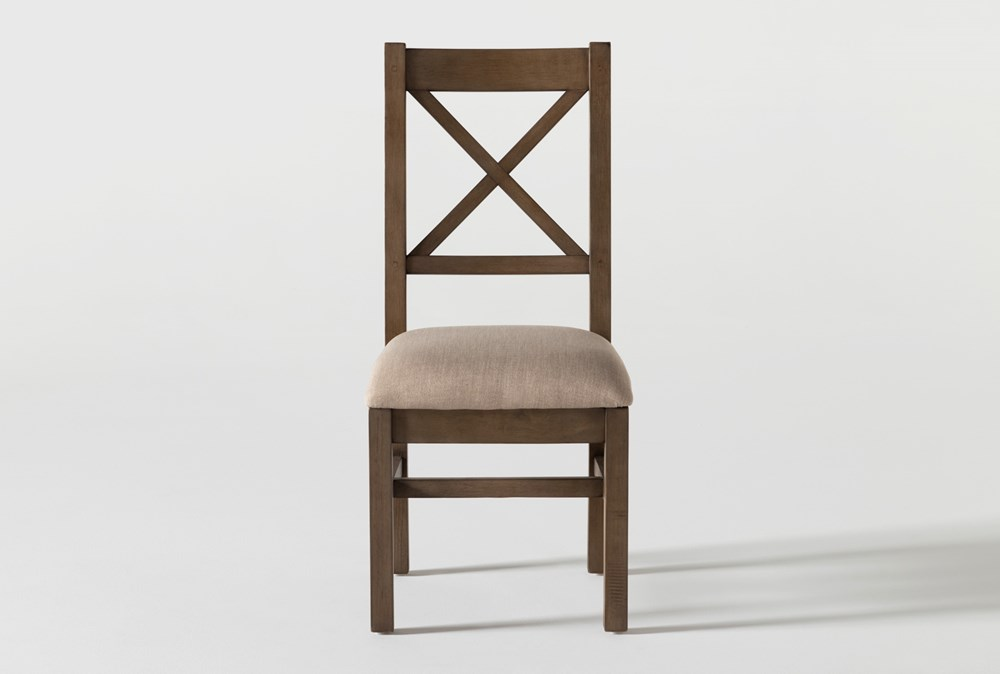 Duke Dining Side Chair