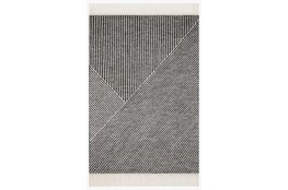 42X66 Rug-Magnolia Home Newton Lt Grey/Ivory By Joanna Gaines