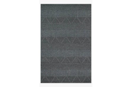 42X66 Rug-Magnolia Home Rowan Denim By Joanna Gaines