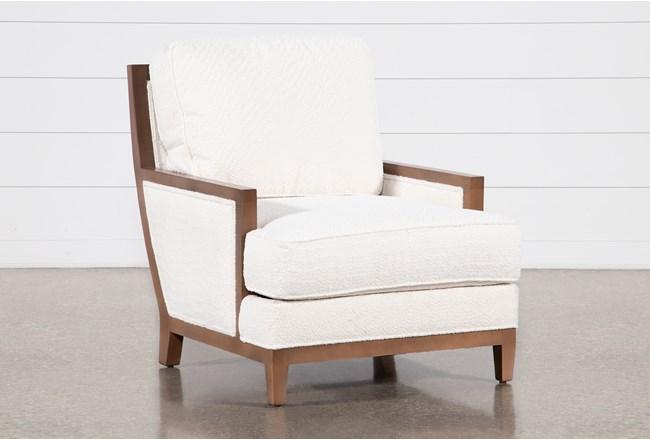 Abigail III Accent Chair - 360