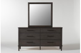 Farland Dresser/Mirror