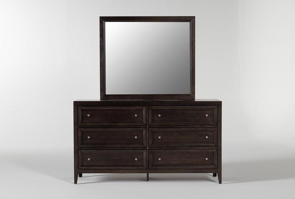 Brandon Dresser/Mirror