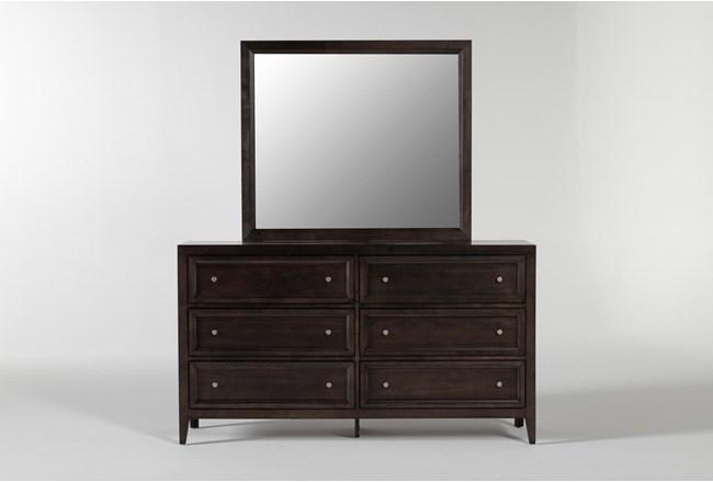Brandon Dresser/Mirror - 360