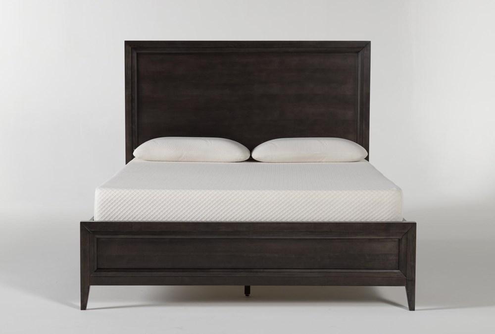 Brandon Queen Panel Bed