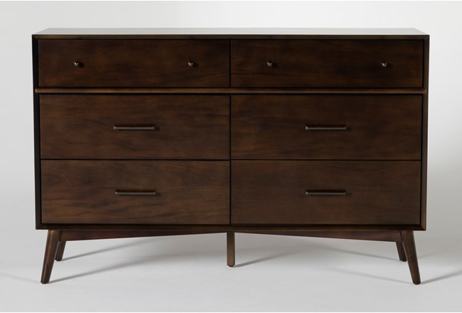 Alton Umber Dresser - 360