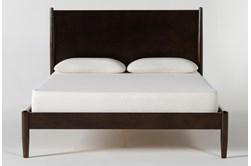 Alton Umber Eastern King Platform Bed