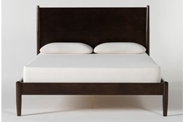 Alton Umber Eastern King Platform Bed
