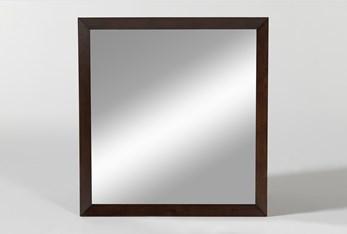 Alton Umber Mirror