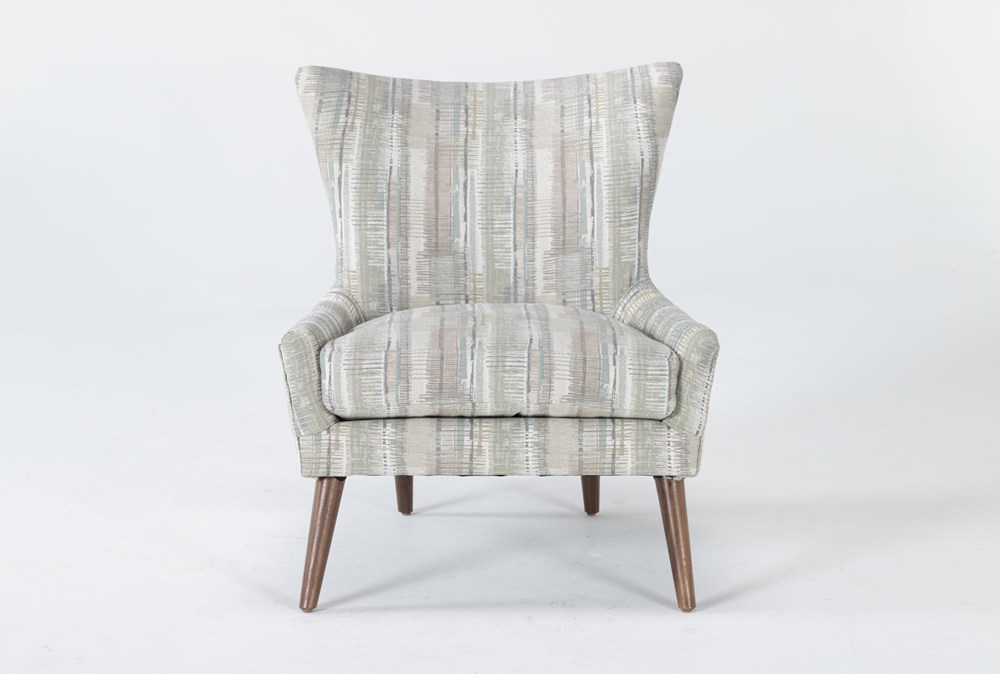 Tate III Spa Accent Chair