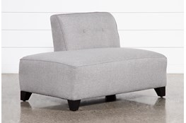 Benton III Left Facing Bumper Chaise