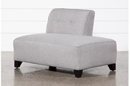 Benton III Right Facing Bumper Chaise