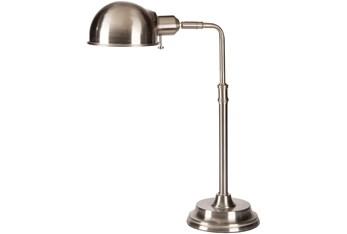Table Lamp-Tonyane Metal And Shade