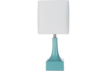 Table Lamp-Lanpara Aqua