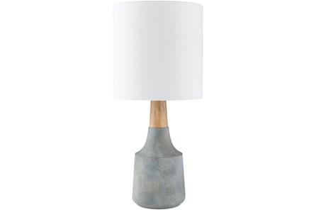 Table Lamp-Tona Blue - Main