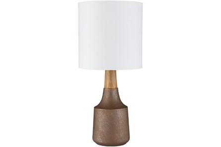 Table Lamp-Tona Camel