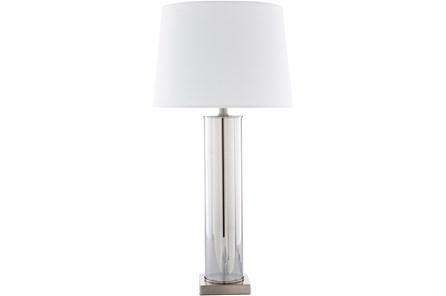 Table Lamp-Bibi Metallic Glazed