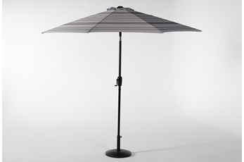 Market Outdoor Print Umbrella