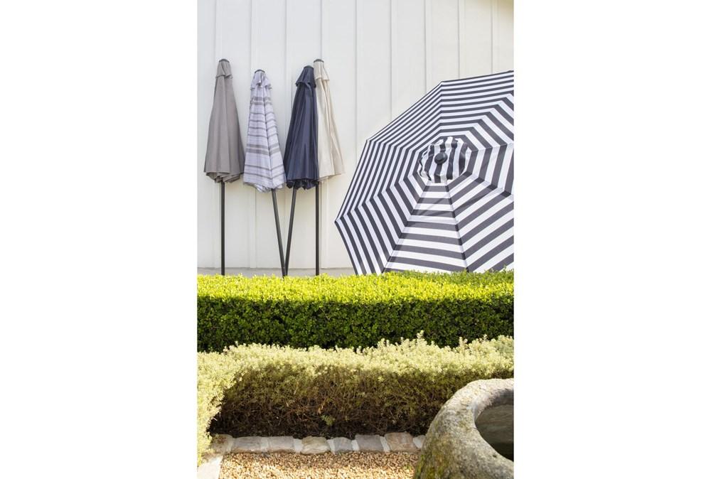 Market Outdoor Print Umbrella