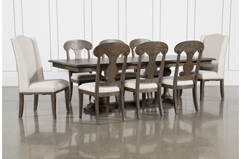 Chapman 9 Piece Extension Dining Set