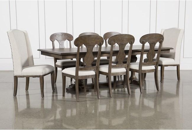 Chapman 9 Piece Extension Dining Set - 360