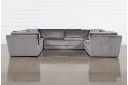 Retreat 8 Piece Sectional
