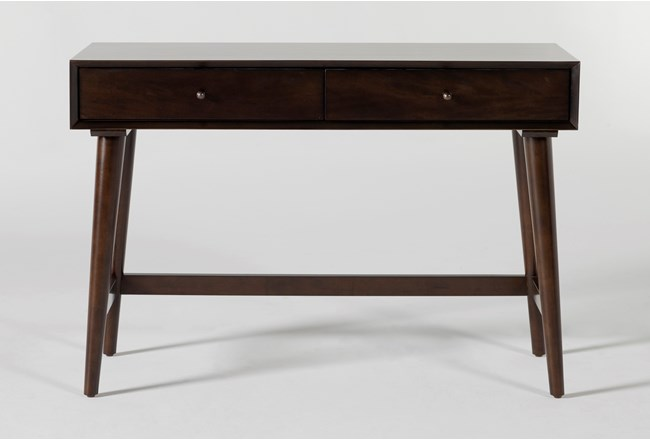 "Alton Umber 44"" Writing Desk - 360"