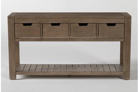 Avignon Outdoor Console Table