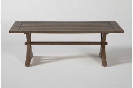 Sebastian Outdoor Coffee Table - Main