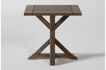 Sebastian Outdoor End Table